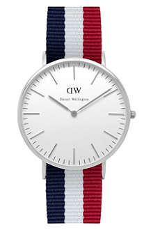 DANIEL WELLINGTON 0203DW Classic Cambridge watch