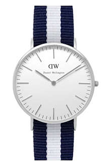 DANIEL WELLINGTON 0204DW Glasgow watch