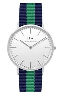 DANIEL WELLINGTON 0205DW Classic Warwick watch