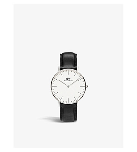 DANIEL WELLINGTON 0505DW Classic Winchester ladies watch (White