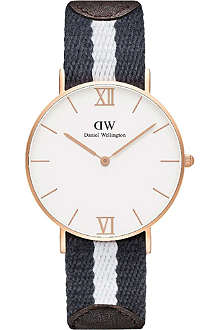 DANIEL WELLINGTON Grace Glasgow watch