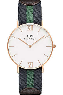 DANIEL WELLINGTON Grace Warwick watch