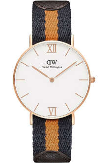 DANIEL WELLINGTON Grace Selwyn watch