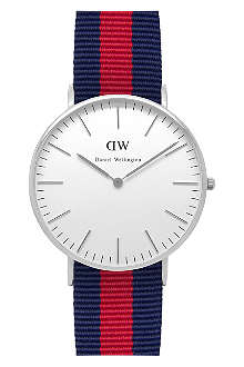 DANIEL WELLINGTON 0601DW Classic Oxford ladies watch
