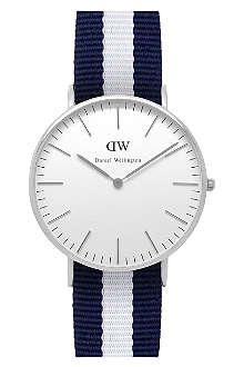 DANIEL WELLINGTON 0602DW Classic Glasgow ladies watch
