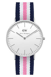 DANIEL WELLINGTON 0605DW Southampton ladies watch