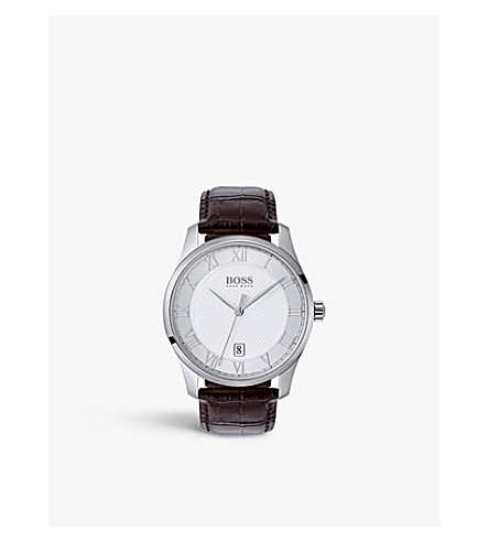 DANIEL WELLINGTON 0608DW Classic Sheffield ladies watch (White