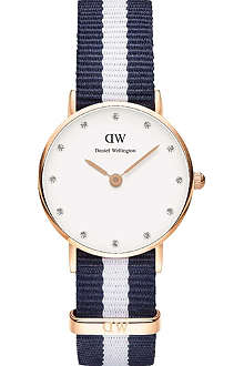 DANIEL WELLINGTON Classy Glasgow watch