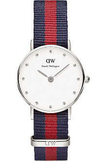 DANIEL WELLINGTON Classy Oxford watch