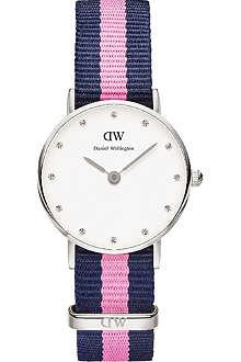 DANIEL WELLINGTON Classy Winchester watch
