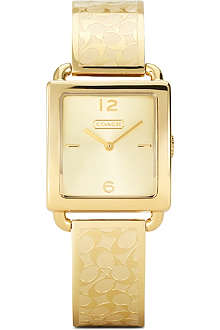 COACH 14501732 Legacy watch