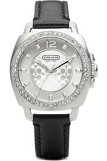 COACH 14501789 Boyfriend watch