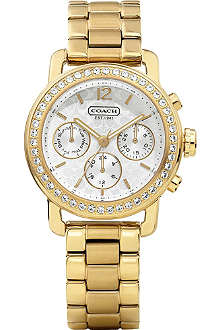 COACH 14501883 Legacy small sport watch