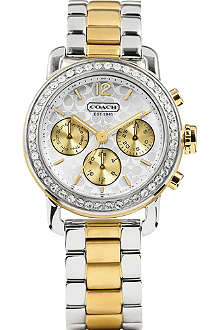 COACH 14501885 Legacy small sport watch