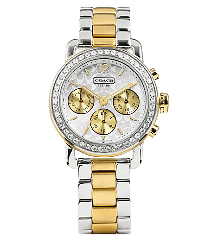 COACH 14501885 Legacy small sport watch (Peal