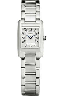COACH Lexington 14501893 stainless steel watch