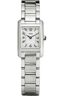 COACH Lexington 14501893 stainless steel watch