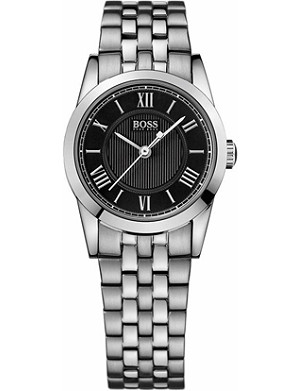 HUGO BOSS 1502282 stainless steel watch