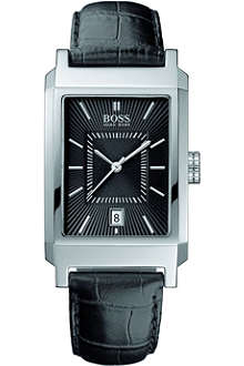 HUGO BOSS 1512225 stainless steel watch