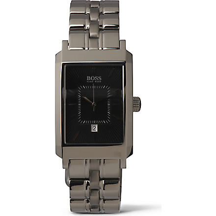HUGO BOSS 1512229 Stainless steel watch (Silver