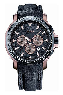 HUGO BOSS 1512315 Chronograph watch