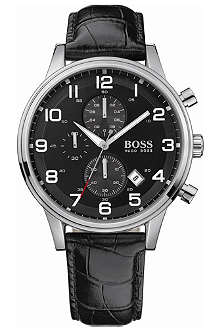 HUGO BOSS 1512448 Classic steel watch