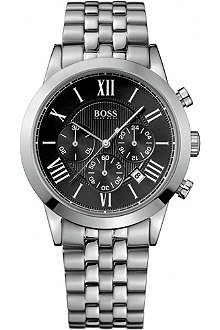 HUGO BOSS 1512572 Stainless steel chronograph watch