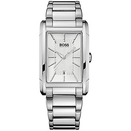 HUGO BOSS 1512616 Stainless steel watch (Silver