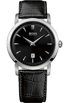HUGO BOSS 1512637 stainless steel watch