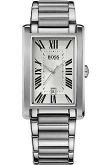 HUGO BOSS 1512711 stainless steel watch
