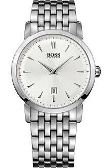 HUGO BOSS 1512719 stainless steel watch