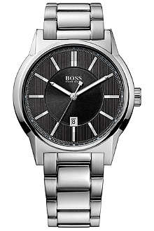 HUGO BOSS 1512913 stainless steel watch