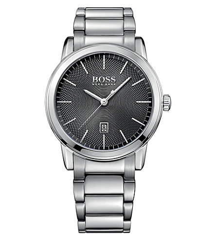 BOSS 1513398 Classic stainless steel watch