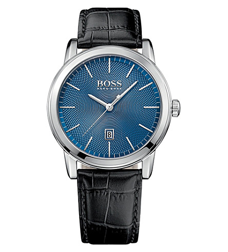 BOSS 1513400 Classic stainless steel watch