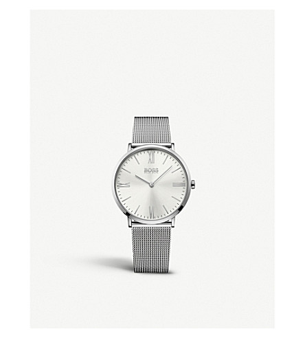 BOSS 1513459 Jackson stainless steel watch