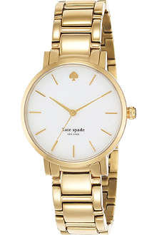 KATE SPADE 1YRU0002 Gramercy stainless steel watch
