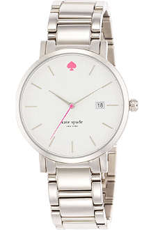 KATE SPADE 1YRU0008 Gramercy stainless steel watch