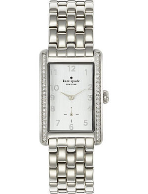 KATE SPADE 1YRU0119 Cooper stainless steel watch