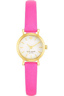KATE SPADE Mini Metro watch 1yru0367
