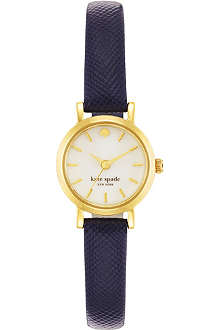 KATE SPADE Mini Metro watch 1yru0456