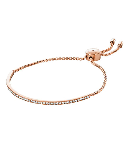 MICHAEL KORS Pavé bracelet