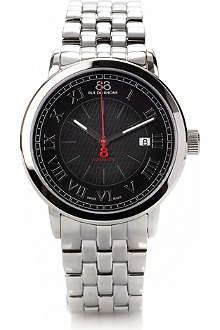 88 RUE DU RHONE 87WA120040 stainless steel automatic watch