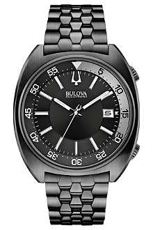 BULOVA 98B219 Snorkel Accutron II PVD watch
