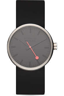 MONDAINE A6583030614SBB Evo Bold black watch