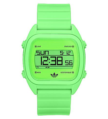 ADIDAS ADH2888 digital watch (Green