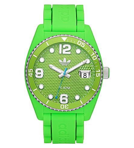 ADIDAS ADH6156 unisex sports watch (Green