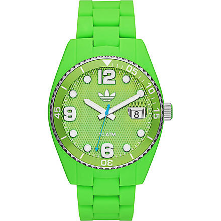 ADIDAS ADH6164 unisex sports watch (Green