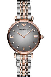 EMPORIO ARMANI AR1725 stainless steel watch