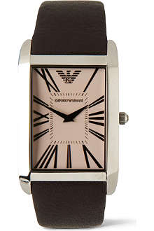 EMPORIO ARMANI AR2032 Super Slim watch