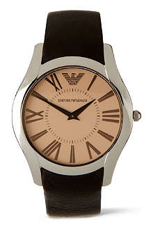 EMPORIO ARMANI AR2041 Super Slim watch
